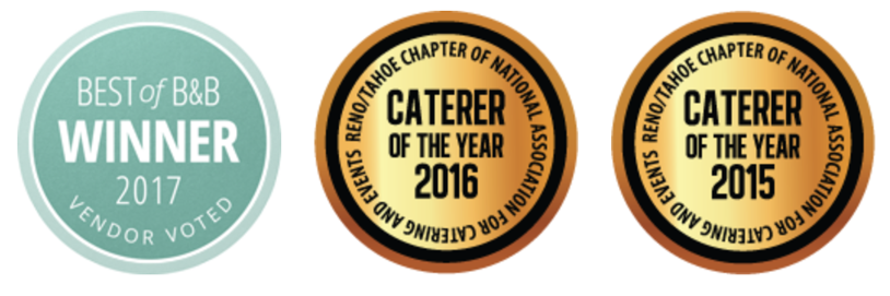 Award-winning-catering-reno