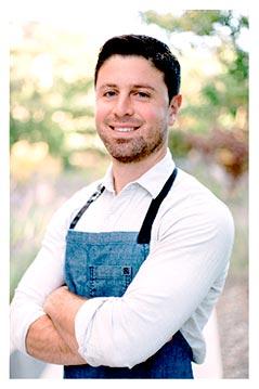Josh Deri - Reno Catering