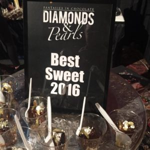 catering events of 2016