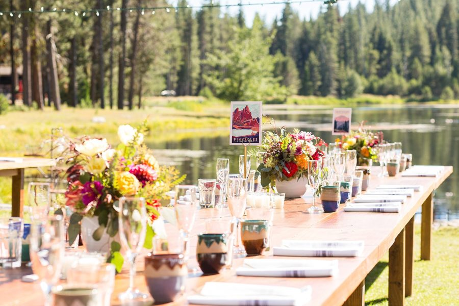Blend Wedding Catering Reno