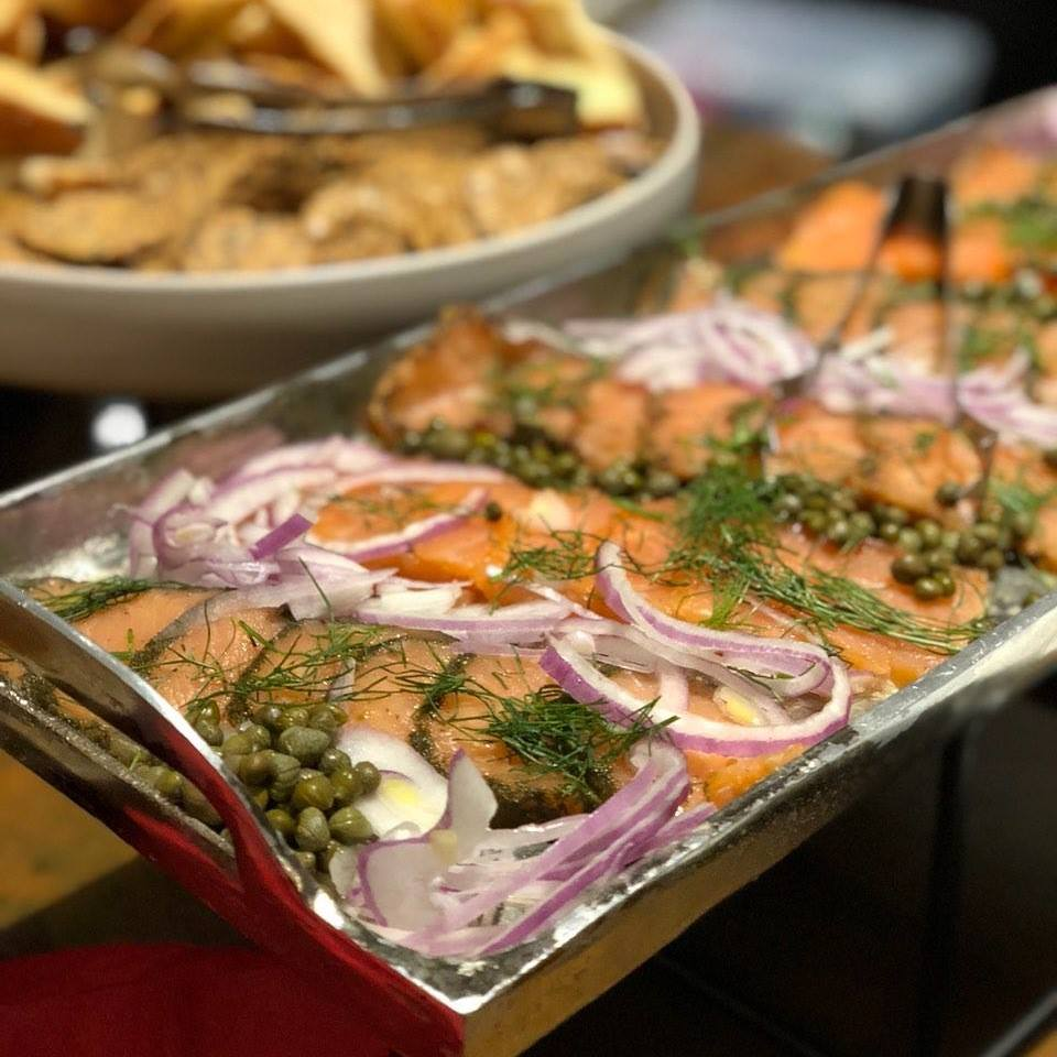 Wedding Reception Buffet Style: What Is Your Party Style? Buffet-Style Wedding.