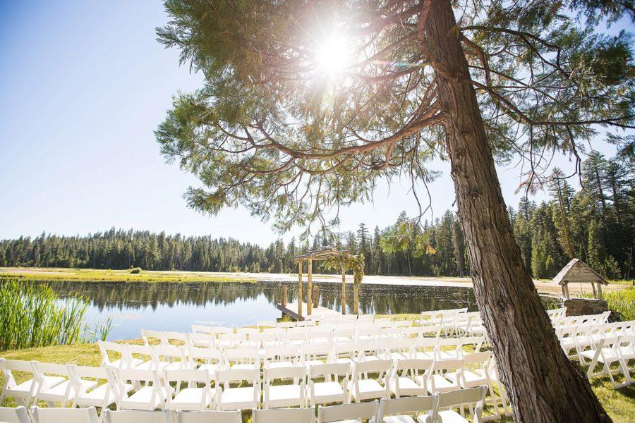 Blend Wedding Catering Reno
