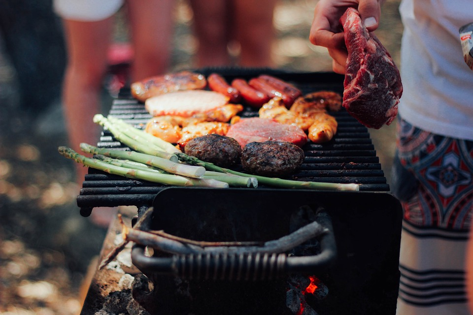 4th of July BBQ reno